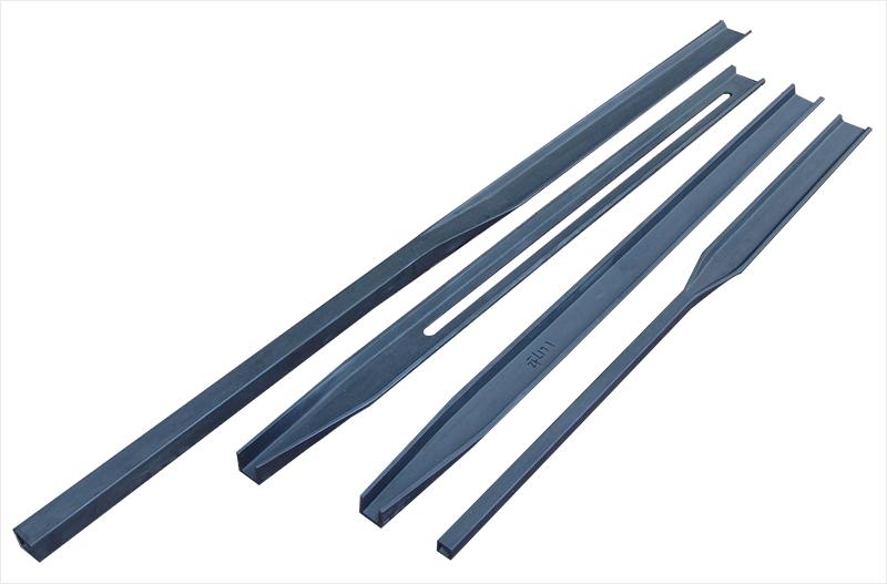 半导体行业 扩散炉用桨板