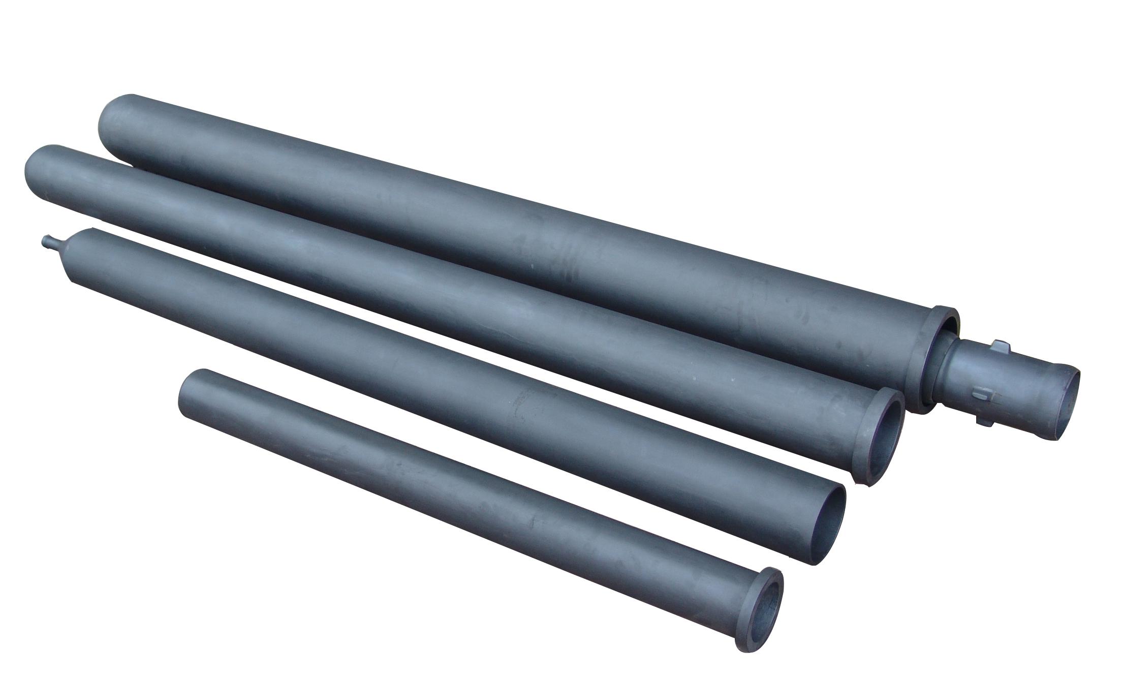 金属热处理外管