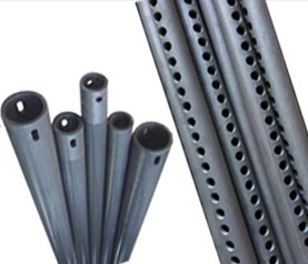 Roller and Cooling Tube