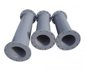 碳化硅内衬管道