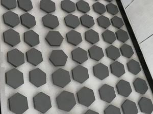 碳化硅耐磨片